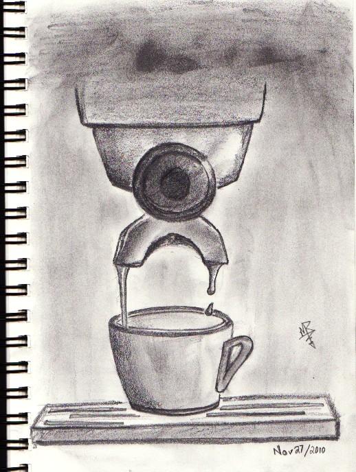 Espresso Spouts